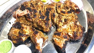 Al faham chicken recipe  Arabian grilled chicken recipe