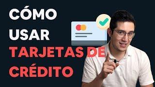 Tarjetas de crédito: cómo obtener 100% de los beneficios pagando 0% de interés