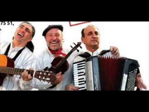 Trio Gust - dalmatinske mix
