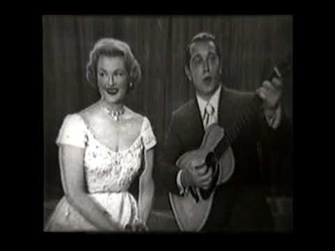 Perry Como & Jo Stafford Live - Medley