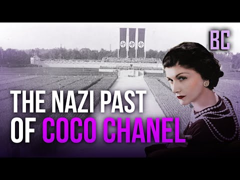 Chanel: The Biggest Fashion Brand That Supported Fascism