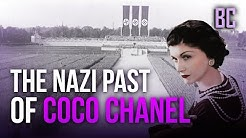 Chanel - The Biggest Fashion Brand That Supported Fascism