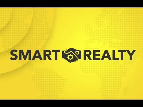 SmartRealty ICO Review 🚪🏡 Real Estate & Rental Contracts with Blockchain Technology | RLTY Token