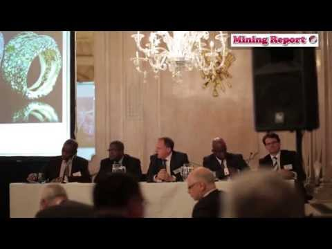 Zambia Mining Outlook Panel - MINING REPORT : Zambia Mining Investment Conference London 2015