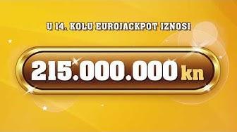 Eurojackpot HL 29.03.19.