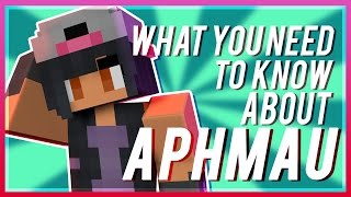 WHAT YOU NEED TO KNOW ABOUT APHMAU!