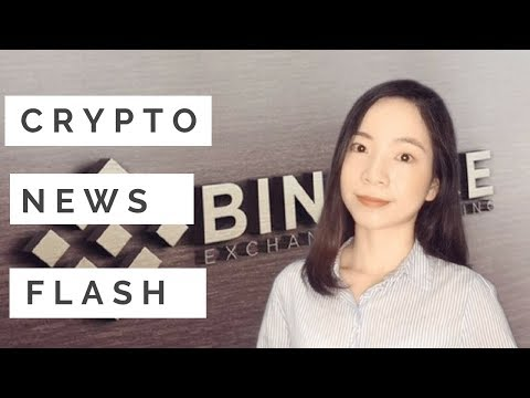 Asia Crypto Today | Crypto News Flash | Stella | BNB | WAVES | SEC