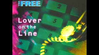 the free - lover on the line - frank dj remix -  2015