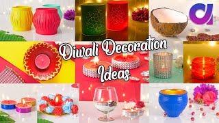 10 Very Easy diwali deoration ideas   Artkala