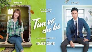 Phim Chiếu Rạp 2020 | TÌM VỢ CHO BÀ | Phim Hài Chiếu Rạp Việt Nam 2020