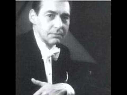 John Browning plays Barber Sonata Op. 26