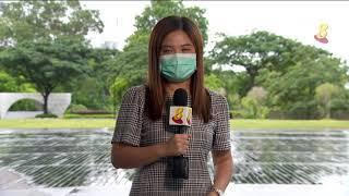 13ge【新加坡大选】选区竞选广播 7月3日起播出