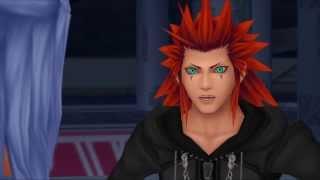 Kingdom Hearts Hd 1.5 Remix    Kingdom Hearts Re: Chain Of Memories And Kingdom Hearts 358/2 Days