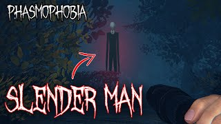 How to Find SLEΝDER MAN in Phasmophobia | Possible Spawn Locations