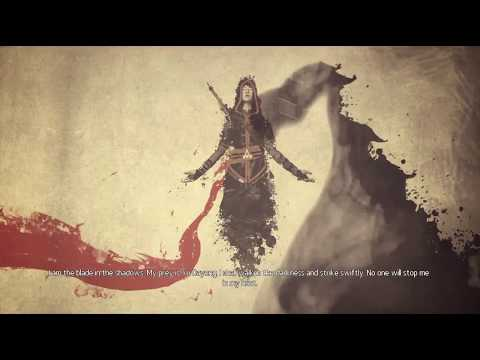 Assassin Creed  Chronicle China # 4