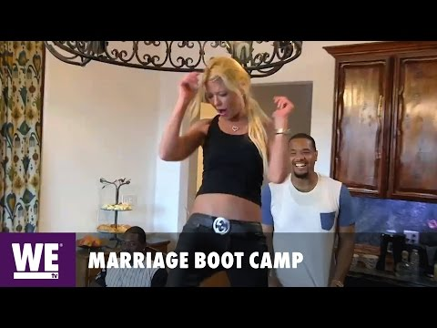 Tara Reid Has A Meltdown & Goes Off On the Producers  Marriage Boot Camp Reality Wrap