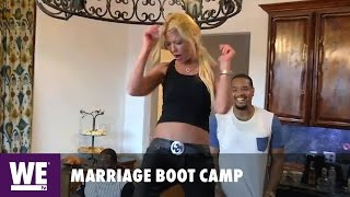 Tara Reid Has A Meltdown & Goes Off On the Producers | Marriage Boot Camp Reality Wrap