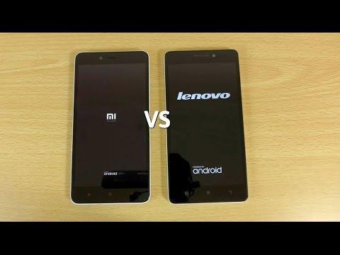 Apple iPhone X vs Xiaomi Mi 8: 144 facts in comparison