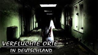 5 VERFLUCHTE ORTE in Deutschland