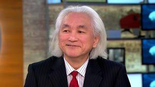 Michio Kaku on identifying potential asteroid risks