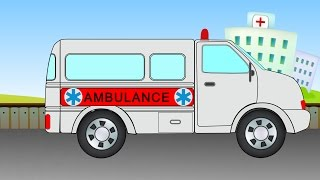 Ambulance | Uses of ambulance