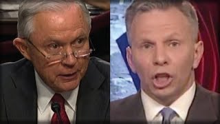 WHAT THIS INTELLIGENCE OFFICIAL JUST LEAKED ABOUT JEFF SESSIONS WILL ROCK WASHINGTON Free HD Video