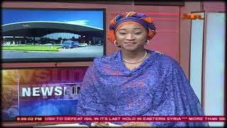 NewsLine from Lagos Network Centre 10/2/2019