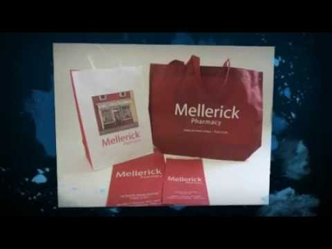 Pharmacy Bags | Counter Bags | Perscription Bags