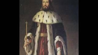 Reyes de Aragón