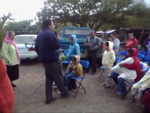 Las Mesas, Peñamiller - Iglesia Fuentes de Agua Viva