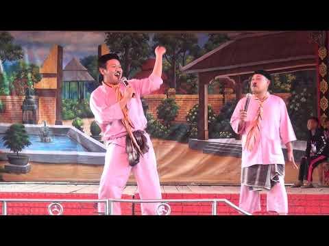 Baixar Lawakan Sandiwara Lingga Buana Wa Kancil & Wa Koslet Live Rancahan Gabus Wetan 08-04-2019