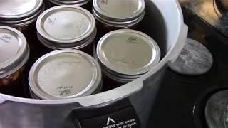Beginner's Guide to Presto Pressure Canners