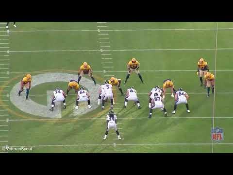 Browns hosting former Packers DL Mike Daniels