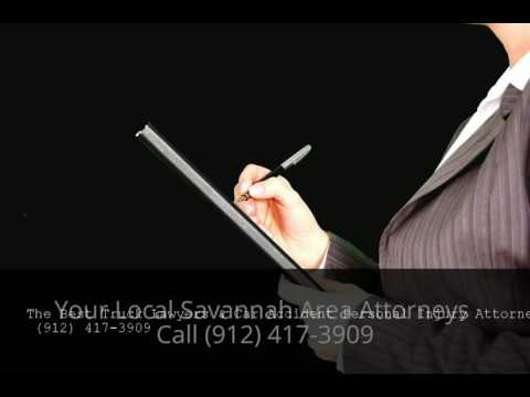 Truck Lawyers & Car Accident Personal Injury Attorneys Springfield GA