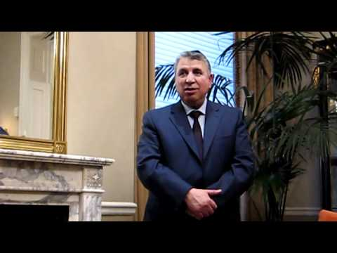 Jewish religious leader from Azerbaijan...