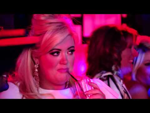 Charlie's Dancing Stresses Out Gemma - TOWIE