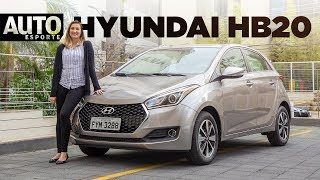 O Hyundai HB20 é uma boa opção de compra para quem quer um carro automático? BoA 検索動画 8