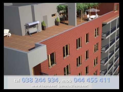Lesna Ndërtimi Video - Qershor 09