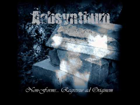 Aabsynthum - Ethica... Being and Time