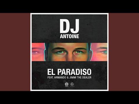 El Paradiso (DJ Antoine & Mad Mark 2k18 Mix)