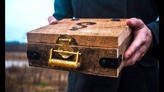 En este video voy a abrir la Caja Misteriosa Mas Criminal De La Dar...