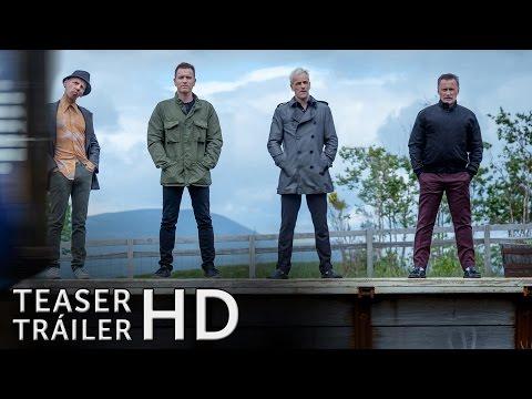 T2 TRAINSPOTTING - Teaser Tráiler Oficial en ESPAÑOL   Sony Pictures España