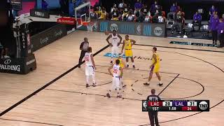 LAKERS VS CLIPPERS | FULL GAME HIGHLIGHTS | JULY 30, 2020