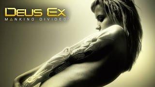 Deus Ex Mankind Divided  Короткометражный Фильм Механический Апартеид RU Подпишись  будет Интересно  httpswwwyoutu