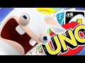 CRAZY BUNNY RABBIT THEME CARDS (BOARD GAME SUNDAY) - UNO ONLINE