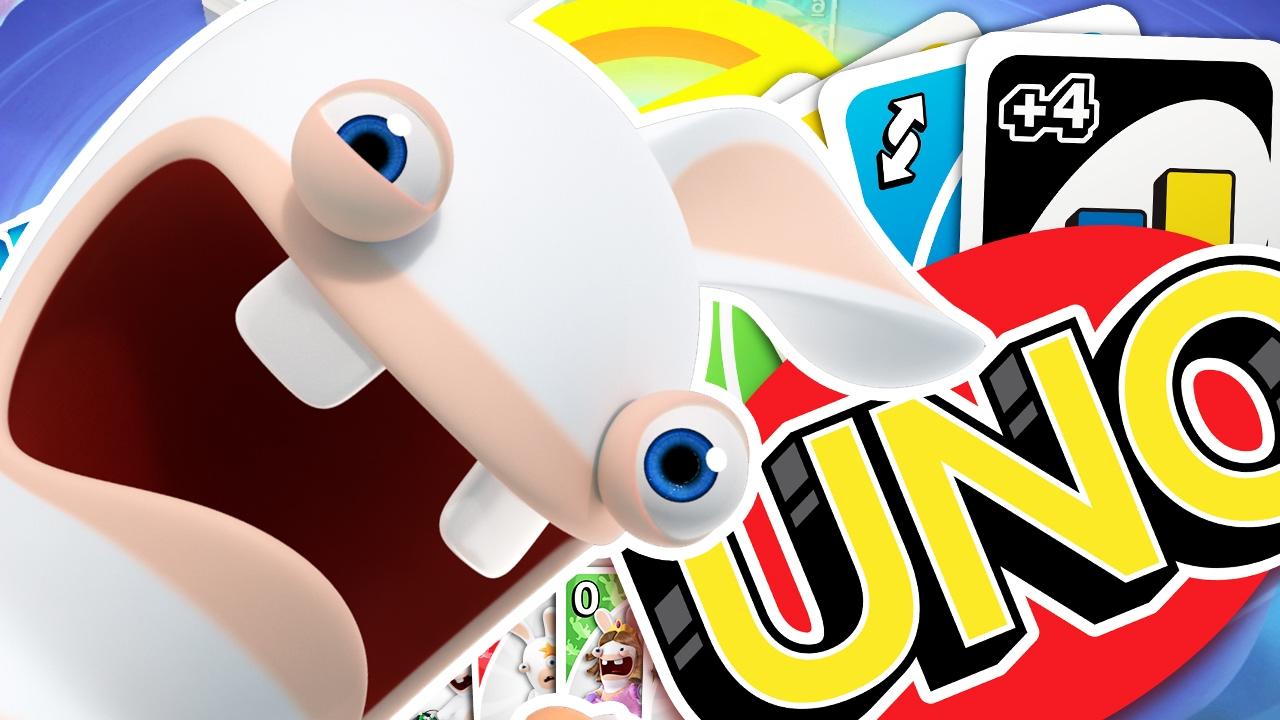 UNO & Friends - #1 - ЭТО ЖЕ УНО! (Знакомство с игрой) - YouTube