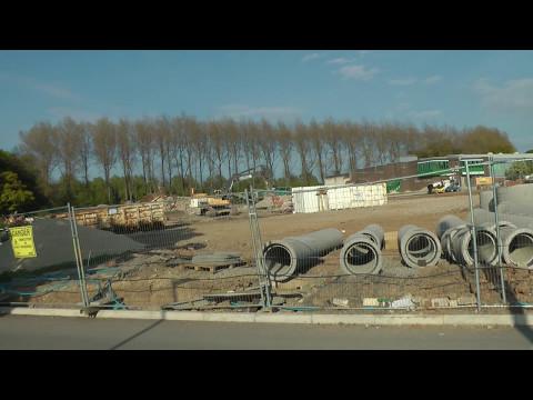Laurence Jackson School, Guisborough, Demolition 2017
