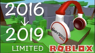 Roblox PLS MAKE THIS LIMITED!