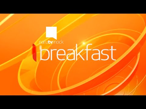 TV ONE Breakfast: Mega Montage (Opening, Coming Up, Breaks & Traffic) - 19th September 2016