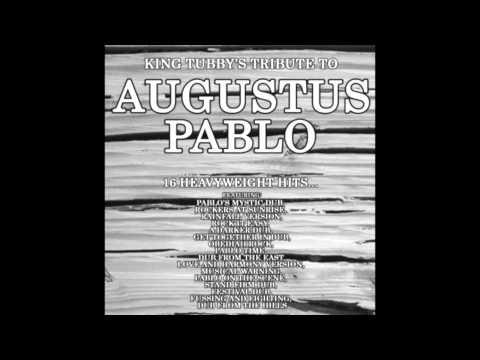 King Tubby's Tribute To Augustus Pablo (Full Album) - YouTube